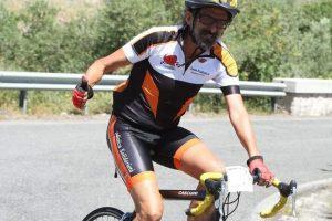 Praticare la bici come sport o per conoscenza del territorio e di se stessi