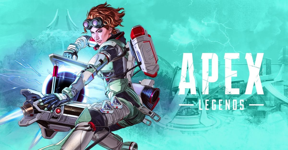 Apex Legends Ascension