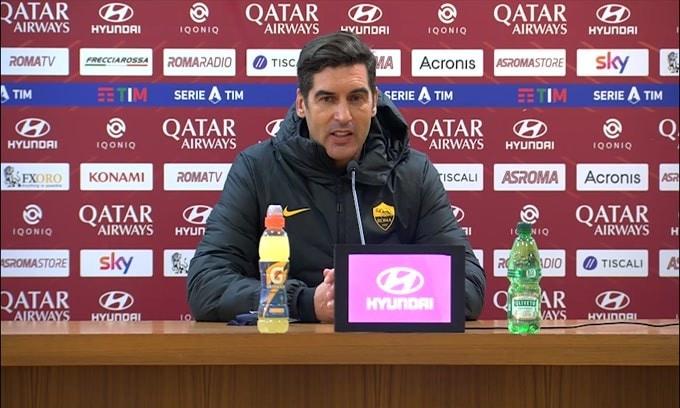 """Fonseca: """"Era importante vincere la prima partita dell'anno"""""""