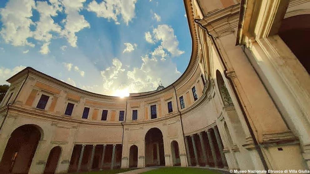 Videogames e musei alleati per scuole e bambini: Museo Etrusco di Villa Giulia ed Entertainment Game Apps insieme