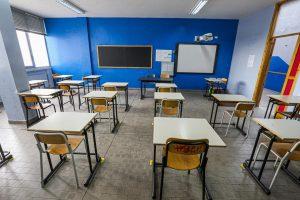 Scuola Lazio, le novità per il rientro di domani