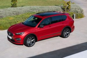 Seat Tarraco e-Hybrid: dotazioni, prezzi ed Ecobonus