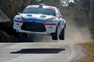 Si accendono i motori del Rally del Bardolino