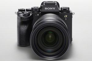 Sony Alpha A1: la nuova regina dello sport. 50 megapixel a 30 fps e 8K