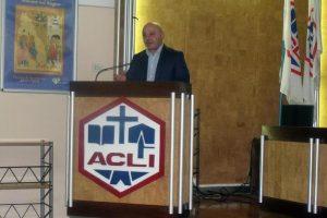 Sport e Legalità Us Acli: Lembo,da qui nostro slancio futuro – Sport