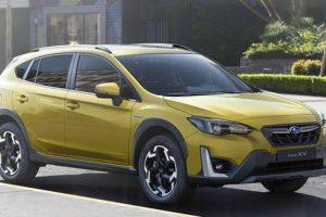 Subaru XV 2021: prezzi, motori, novità e allestimenti del restyling