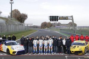 Supercorso federale ACI Sport: intervista a Giancarlo Minardi