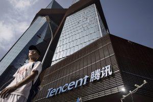 Tencent ha acquisito Klei Entertainment