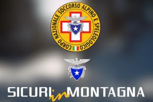 """Video-appello del Soccorso Alpino. """"Montagna sicura 2021"""""""