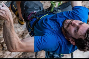 VIDEO. Stefano Ghisolfi: Erebor – The Climbing Diares #1