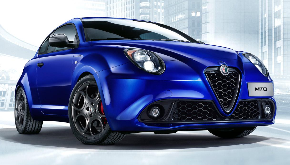 Alfa Romeo MiTo, l'auto tanto amata dai giovani