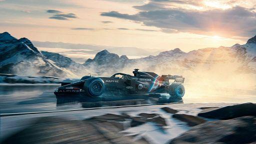 Alpine Racing conferma partnership con Mecachrome per motori F1