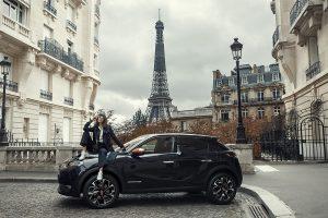 DS 3 Crossback Inès de la Fressange Paris: prezzi e dotazioni