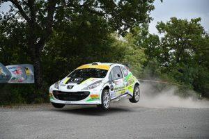 Rally: tornano a rombare i motori con il 6° Rally delle Colline Metallifere e della Val di Cornia