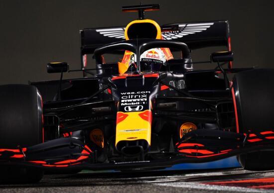 Formula 1: che i motori firmati Red Bull siano il futuro?