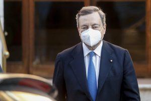 Governo Draghi, nominati 39 sottosegretari: assente la delega allo sport