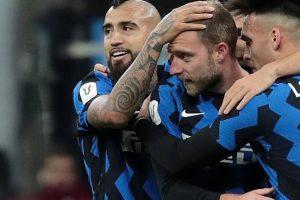 Inter: Vidal insidia Eriksen. Pirlo punta su Chiesa. Atalanta, Zapata non recupera