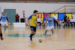 La domenica dello sport messinese: nel calcio vola l'Acr e il Sant'Agata fa l'impresa, nel futsal pesante debacle della Siac