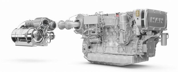 Man Engines e lo Stage V