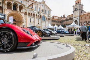 Motor Valley Fest diventa 'festival diffuso' della Terra dei Motori – Attualità
