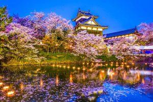 Nara: l'ex capitale giapponese invasa dai cervi