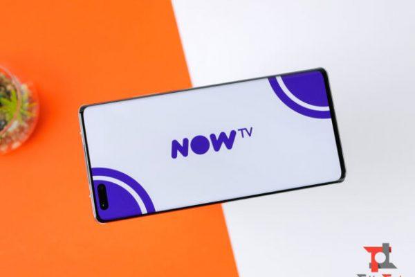 Now TV, Cinema e Entertainment a soli 9,99€? Ecco come