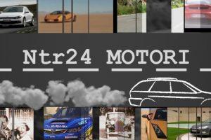 'Ntr24 motori' alla scoperta della De Lorean, la mitica auto di 'Ritorno al futuro'
