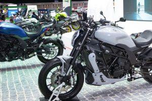 Partono i nuovi incentivi per moto elettriche in Lombardia