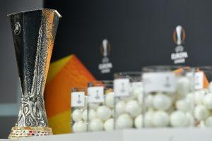 Sorteggi Europa League, ottavi in diretta streaming. Le avversarie di Milan e Roma LIVE