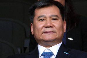 Suning chiude con il calcio in Cina: sospesa con effetto immediato l'attività dello Jiangsu