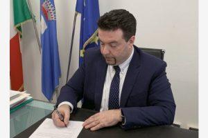 Accordo fra Citta' Motori e Fmi su turismo, cultura e sicurezza stradale