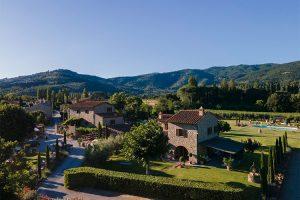 Agriturismo I Pagliai a Cortona. Lifestyle toscano, tra cucina e relax