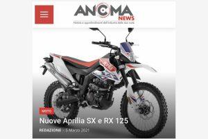 Ancma, online il nuovo sito web di informazione dell'associazione
