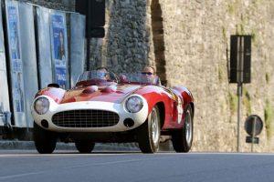Bergamo Historic GP, si scaldano i motori per l'edizione 2021