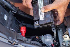 Caratteristiche e manutenzione della batteria della moto