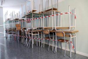 Covid, rischio dad per 9 studenti su 10 – Cronaca