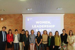 Donne, leadership & sport, due anni dopo: cosa è cambiato