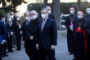 Draghi, Covid peggiora, ognuno faccia sua parte,anche governo – Ultima Ora