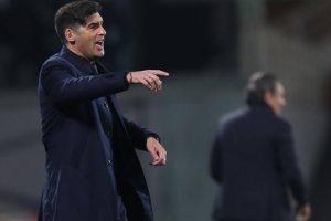 """Fonseca: """"Bella reazione dopo il Milan. Contento per Diawara, ma perdiamo Veretout"""""""