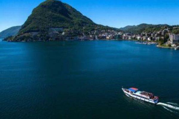 La svolta del Ceresio, il lago diventa elettrico: dai motori delle barche a pontili e scali