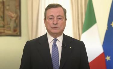 Morti, nuovo coprifuoco e lockdown: così l'Italia torna a un anno fa