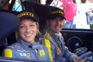 """Motori: Giordano-Siragusa presenti domenica 7 al """"Test Day Michelin"""" di Monteu Roero"""