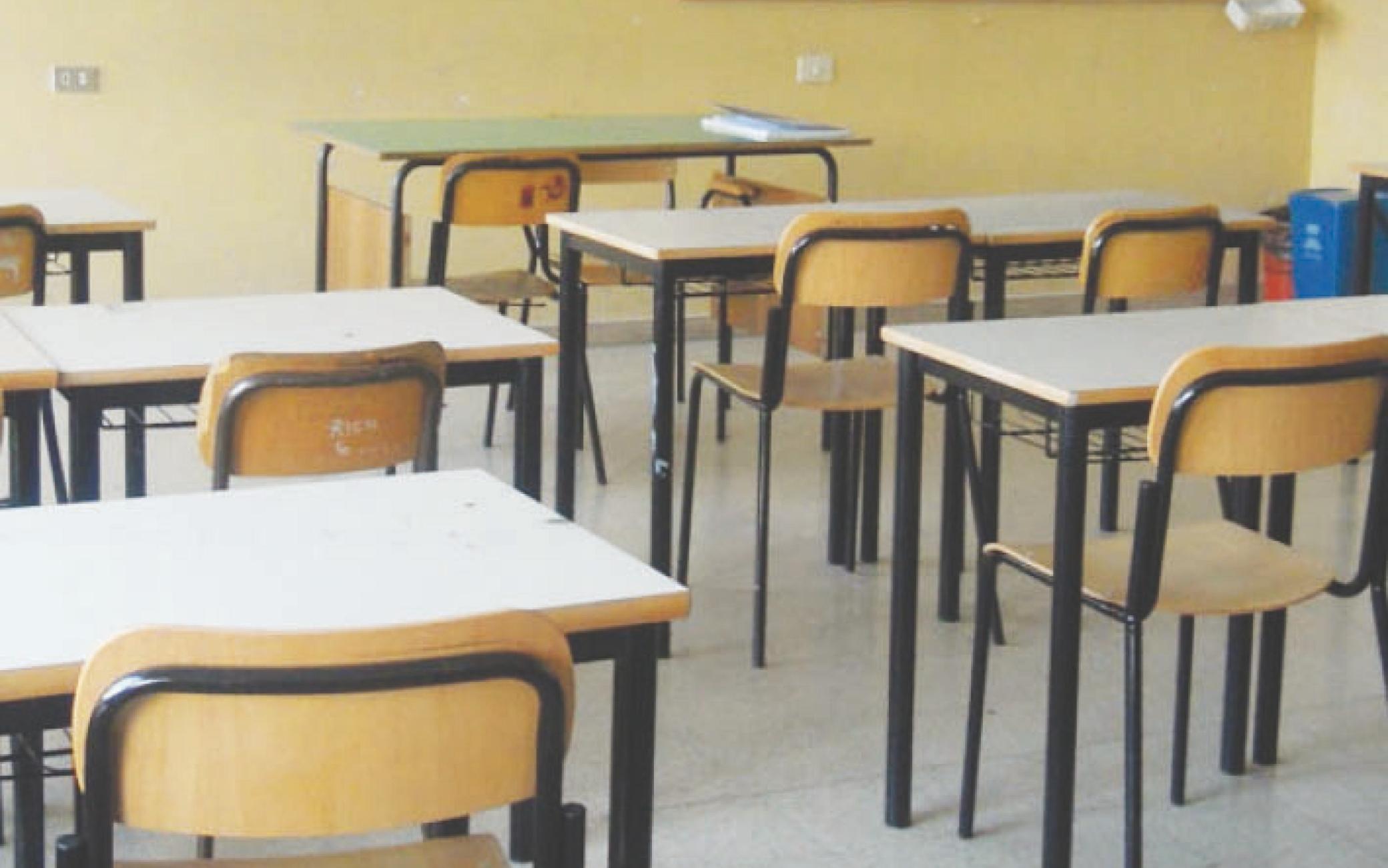 Nuovo Dpcm e scuola: le regole per la chiusura in zona rossa, arancione e  gialla - Viva Italia