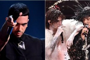 Sanremo 2021, pagelle quarta serata: Fiorello fa la differenza (8,5), Lauro può tutto (8)