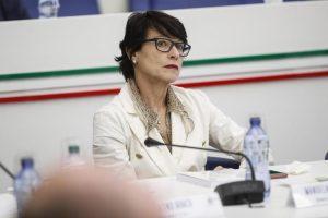 Sport: Di Centa, 'Professionismo donne importante partenza'