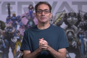 Blizzard Entertainment, il papà di Overwatch si dimette: l'addio di Jeff Kaplan