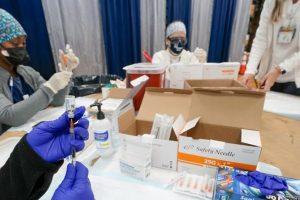 Coronavirus, ultime notizie in tempo reale. Vaccinati il 39% degli over 80 in Italia ma un terzo non …