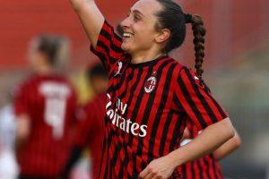 Deborah Salvatori Rinaldi: «Lo sport è competizione, non supremazia e insulto»