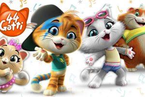 Entertainment: Antoniano e Rainbow insieme per nuovi contenuti animati