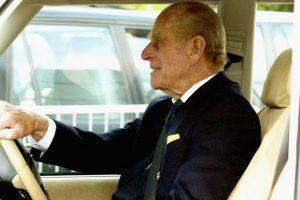 Filippo, il principe amante dei motori e della guida veloce